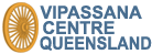 Vipassana Centre Queensland logo